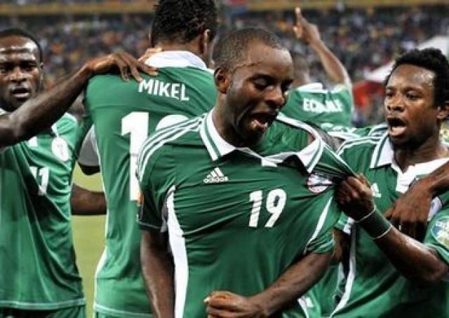 Естественно, победный дух команды был утерян безвозвратно. В итоге датчане без труда обыграли нигерийцев со счетом 4:1 и отправили их домой.