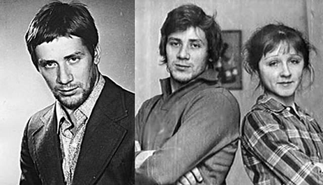 """Причем обратился за помощью актер сам: супруга ушла от него к его же другу и их однокурснику Игорю Скляру, что он очень тяжело переносил. Андрею поставили диагноз """"маниакальный психоз""""."""