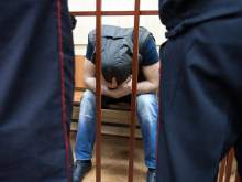 На Украине парень задушил подругу, которая раздражала его своими СМС