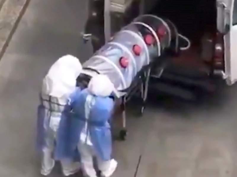 Новости дня: В России госпитализировали первого пациента с признаками коронавируса