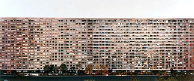 """""""Париж, Монпарнас"""" - $2 395 572, Андреас Гурски."""