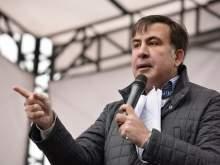 Саакашвили раскрыл секрет своего резкого похудения на 30 кг