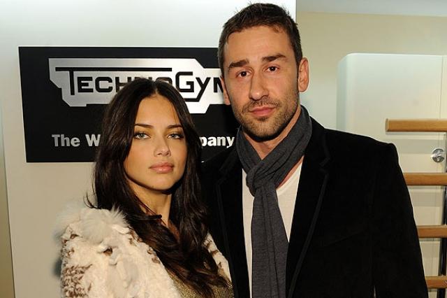 Свадьба модели и баскетболиста Марко Ярича состоялась, когда девушке стукнуло 27 лет, при этом они три года встречались, не вступая в интимную близость.