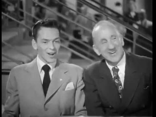 Его нос был его отличительной чертой. Он приобрел для него страховой полис в 40-е годы двадцатого века, когда был известен в качестве комика.