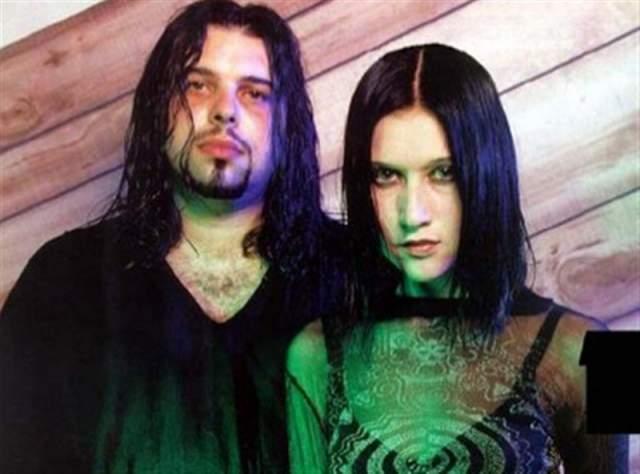 В 1997 году Максим выпустил собственный альбом. 1 сентября 1997 году в Киеве состоялось совместное выступление Линды и Фадеева. Количество зрителей в 400 000 персон побило все рекорды.