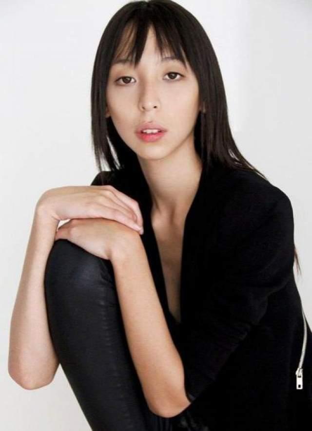 Исса Лиш (23) Считается, что у родителей разных рас рождаются самые красивые дети. Многие не согласны с этим, когда видят Иссу, представительницу Японии и Мексики.