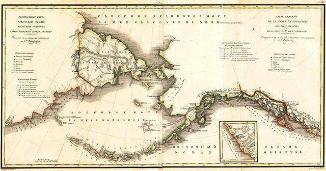 Огромные шлюпы водоизмещением в 30-60 тонн отправлялись из Охотска и Камчатки в Берингово море и залив Аляска. Поскольку расстояния были немаленькие, экспедиции длились по шесть-десять лет.