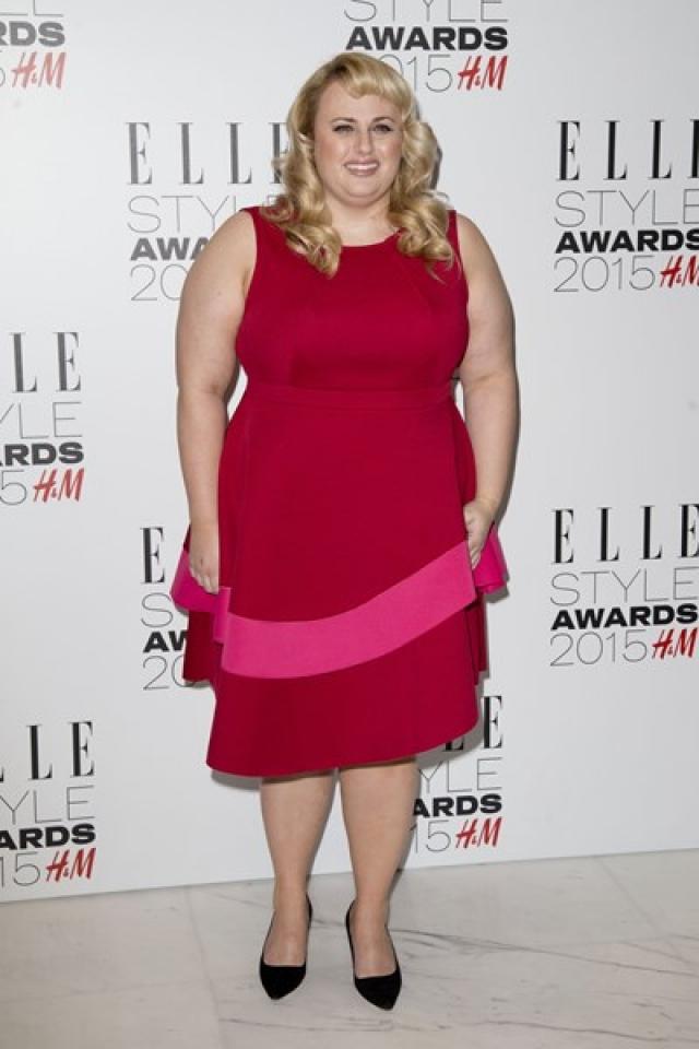 Актриса признавалась, что при работе над некоторыми проектами продюсеры запрещали ей худеть даже на пару килограммов. Актриса старается питаться правильно, но никогда не откажет себе в пицце, когда очень хочется.