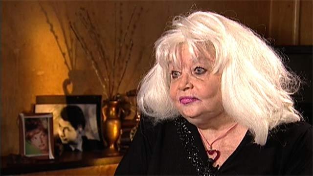 Наследство Натальи Кустинской. Секс-символ советского кино ушла из жизни после продолжительной болезни 13 декабря 2012 года в возрасте 74 лет.