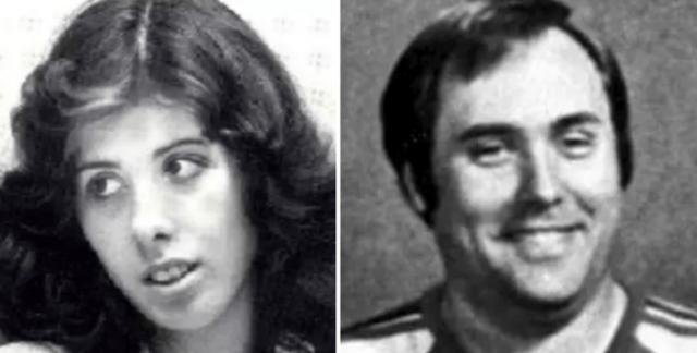 Джудит и Элвин Нилли. Элвин и Джудит совершили два убийства в 1982 году. Поймать их удалось при попытке третьего преступления, когда они пытались похитить и убить ещё двух девушек.