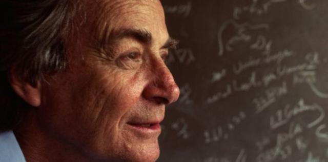Нобелевский лауреат 1965-го года Фейнман пробовал усилить мыслительные процессы, принимая то кетамин, то марихуану, то ЛСД.