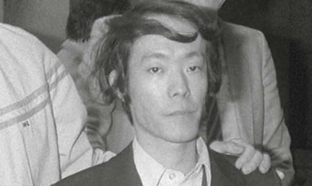 Иссей Сагава. Каннибал, даже ставший популярным в Японии.