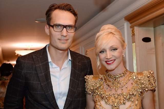 Позже Кристина вышла замуж за стоматолога из США - Михаила Земцова.
