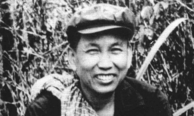 Пол Поту пришлось бежать из Пномпеня за два часа до триумфального появления в столице армии Ханоя.