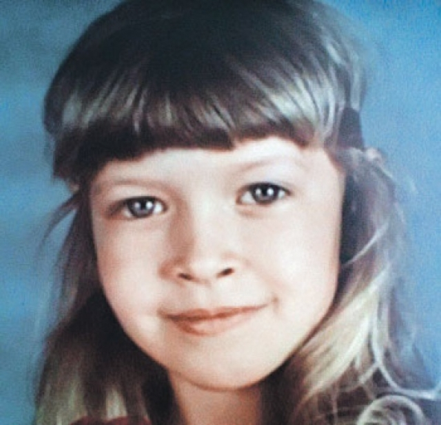 С тех пор Вера - первая артистка в школе: она играет в школьном театре.