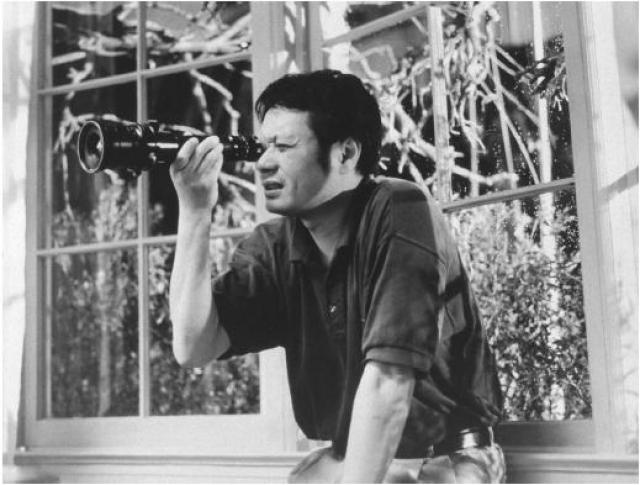 Уже первые студенческие работы будущего режиссера получали призы на международных кинофестивалях, но даже такой успех ничем не помог иностранцу из Тайваня найти работу в течение следующих шести лет.