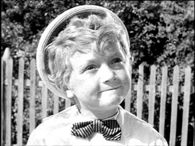 Сергей Тихонов (21 год) . Советский юный актер, исполнитель главных ролей в кинофильмах 1960-х годов, среди которых самые известные роли - вождь краснокожих и Мальчиш-Плохиш.