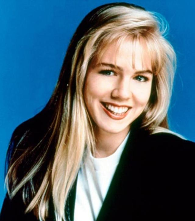 Дженни Гарт - Келли Тейлор. После сериала продолжила сниматься. В послужном списке очаровательной блондинки 26 ролей!