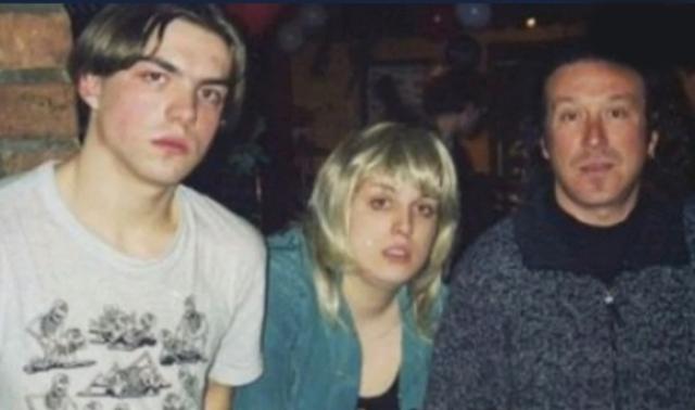 Владимир Кузьмин. Известный рок-музыкант потерял двоих детей. В декабре 2002 года – была убита его старшая дочь от первого брака с поэтессой Татьяной Артемьевой Елизавета Кузьмина.