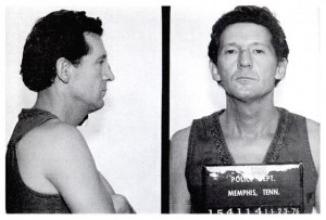 Двоюродный брат Пресли и по совместительству его телохранитель Гарольд Лойд позвонил Королю, но бывший соратник Джерри Ли в свидании отказал. Впрочем, в полицию Льюис в тот день все-таки попал.