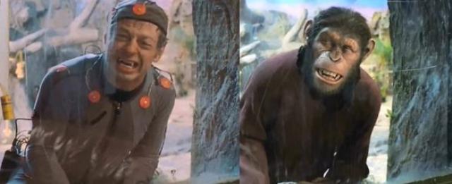 """""""Планета обезьян"""""""