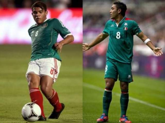 Будучи в Эквадоре во время товарищеской игры, несколько игроков из Мексики, включая Джонатана Лос Сантоса и Марко Фабиана вошли в свои номер в отеле с проститутками.