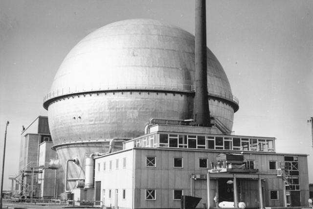 """Сам Челябинск-40 не пострадал. 90 % радиационных загрязнений выпали на территории химкомбината """"Маяк"""", а остальная часть рассеялась дальше."""