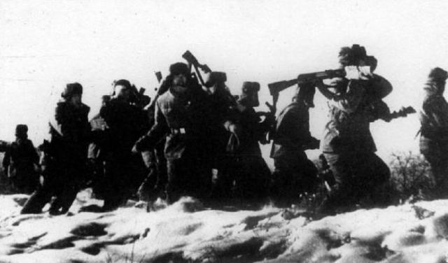 14 марта в 15:00 поступил приказ убрать подразделения пограничников с острова. Сразу после отхода советских пограничников остров стали занимать китайские солдаты.