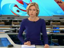Российские телеканалы из-за ударов по Сирии изменили сетку вещания