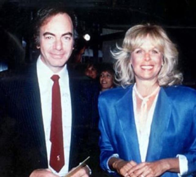 Нил Даймонд и Марсия Мерфи. В 1994 году известный музыкант развелся со своей женой Марсией Мерфи.