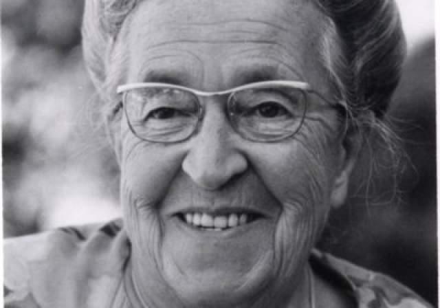 После войны Корри стала создавать реабилитационные центры для пострадавших от нацизма, способствуя примирению между жертвами и преступниками. С этой миссией она посетила более 60 стран. Она уверяла, что лишь с божьей помощью возможно прощение.