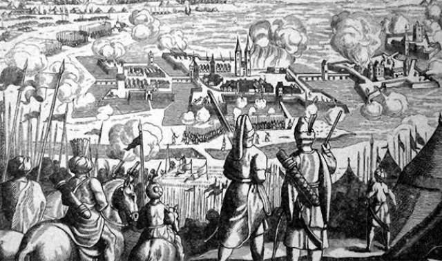 Запутались между своими и чужими В 1788 году австрийская армия напала на свои случайно отделившиеся полки и потеряла 10 000 человек.