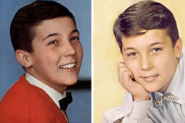 """Робертино Лоретти Знаменитый певец из Италии Робертино Лоретти стал """"звездным ребенком"""" благодаря своему уникальному голосу. В возрасте восьми лет на него уже обрушилась национальная слава, а к десяти годам он получил всемирную известность."""
