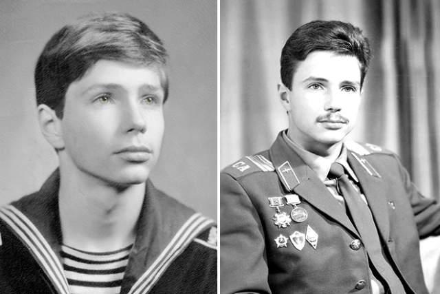 Владимир Асимов В группу старший сержант Асимов попал после военной службы в космических войсках. За 12 лет работы в НА-НА Асимов, по собственным словам, отразил не одно сексуальное нападение со стороны отчаянных фанаток.