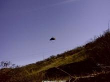 10 самых убедительных случаев появления НЛО собрали в одно видео