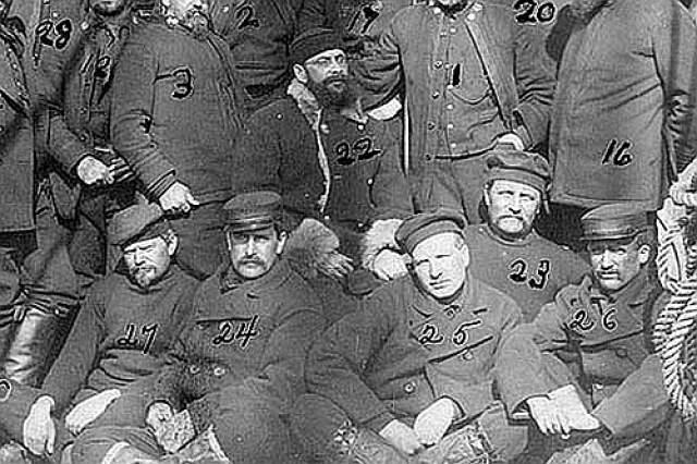 Семерых выживших спасли в 1884 году, после чего некоторые из них признались, что ели тела товарищей, чтобы выжить, но позже от своих слов отказались.