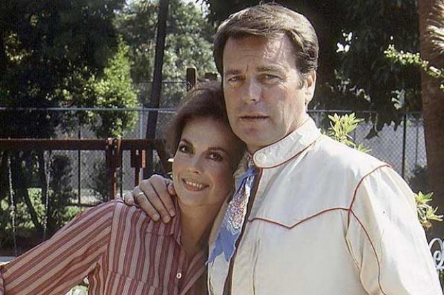 После неудачного замужества и череды скандалов в 1972 году Натали вернулась к Роберту, и они вновь стали мужем и женой. Поговаривали, что супругов среди прочего объединяла и любовь к спиртному.