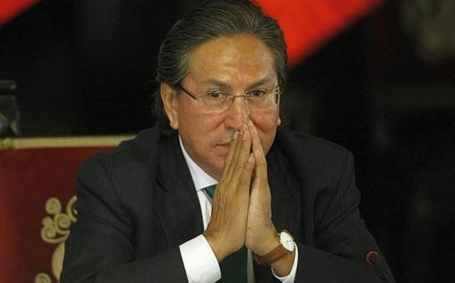 Алехандро Толедо - Лэди Бардалес . Алехандро Толедо - президент Перу, имеющий индейские корни, никогда не был замешан в скандалах, связанных с его личной жизнью.