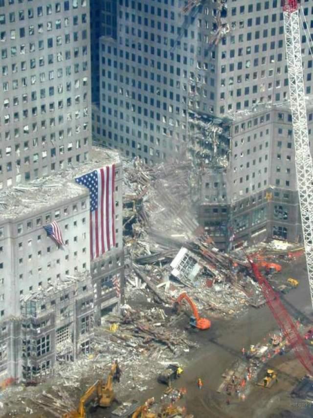 Ухудшения здоровья наблюдались у окрестных жителей, студентов, офисных работников Нижнего Манхеттена и прилегающих районов.