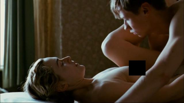 """Премию """"Оскар"""" актриса получила за роль в фильме """"Чтец"""", в котором неоднократно появлялась в пикантных сценах."""