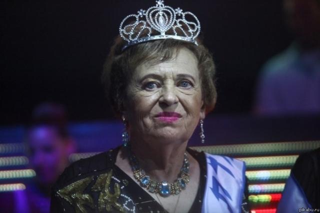 Победительницей стала 78-летняя Хава Хершковитц. В 1941 году ее отправили из Румынии в лагерь в Советском союзе, где она провела три года.