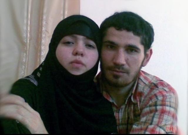 По оперативным сводкам она проходила как жена лидера бандитского подполья Умалата Магомедова по кличке Аль-Бара, уничтоженного 31 декабря 2009 г. в Хасавюрте.
