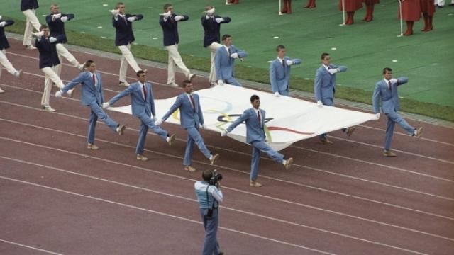 Участие в Играх не приняли спортсмены из 65 государств, включая США, Канаду, Турцию, Южную Корею, Японию, ФРГ, чьи спортсмены традиционно сильны в летних олимпийских видах спорта.