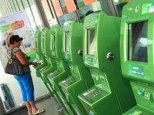 Специалисты Сбербанка установили первый банкомат с распознаванием лиц