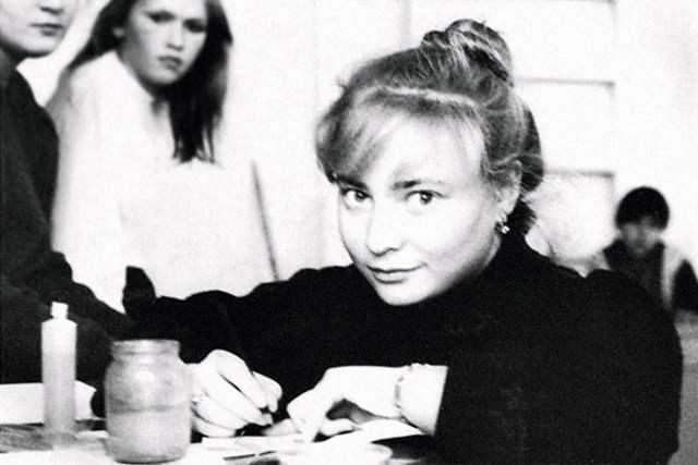 """Светлана Пермякова, 46 лет. Актриса была беременна дважды и дважды делала аборт. """"Была молодая и глупая, отказывалась от возможности стать матерью"""", - призналась звезда."""