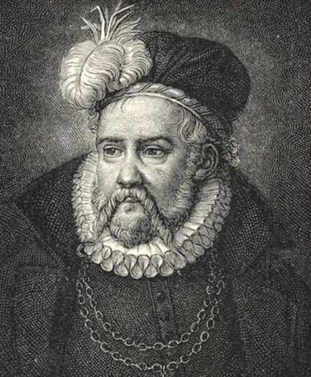 Астроном, будучи человеком учтивым, не посмел попросить дозволения выйти из-за стола - его мочевой пузырь лопнул, и, промучившись 11 дней, астроном скончался.
