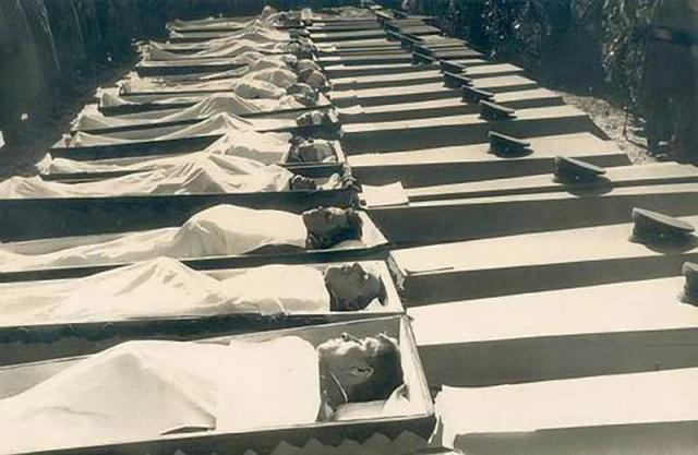 Всего в ходе столкновений советские войска потеряли убитыми и умершими от ран 58 человек (в том числе 4 офицера), ранеными 94 человек (в том числе 9 офицеров).
