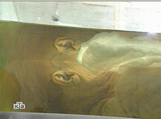 Даже в масштабах страны содержание мумифицированных тел обходится недешево.