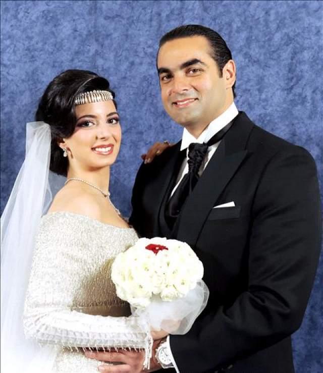Хинд Харири. Наследница семьи Харири из Ливана, богатейшего клана арабского мира планирует унаследовать $1,1 млрд.