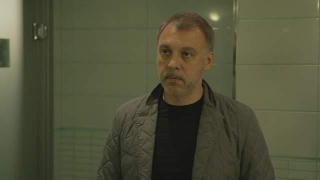 Сергей Чонишвили Российский актер театра и кино, официальный голос телеканала СТС с 1998 года. В 16 лет приехал из Тулы в Москву, где окончил Щукинское училище. Играл в Ленкоме и Театре Олега Табакова, снялся в более, чем 60 кинокартинах.